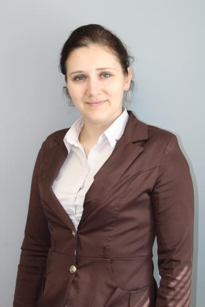 Еремина   Екатерина  Александровна