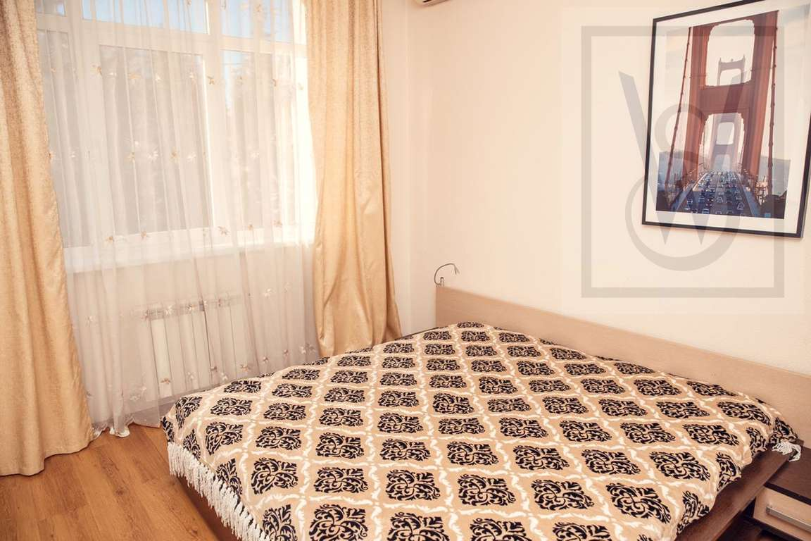 Таунхаус в аренду по адресу Россия, Краснодарский край, Сочи, Ленина улица,дом 217а