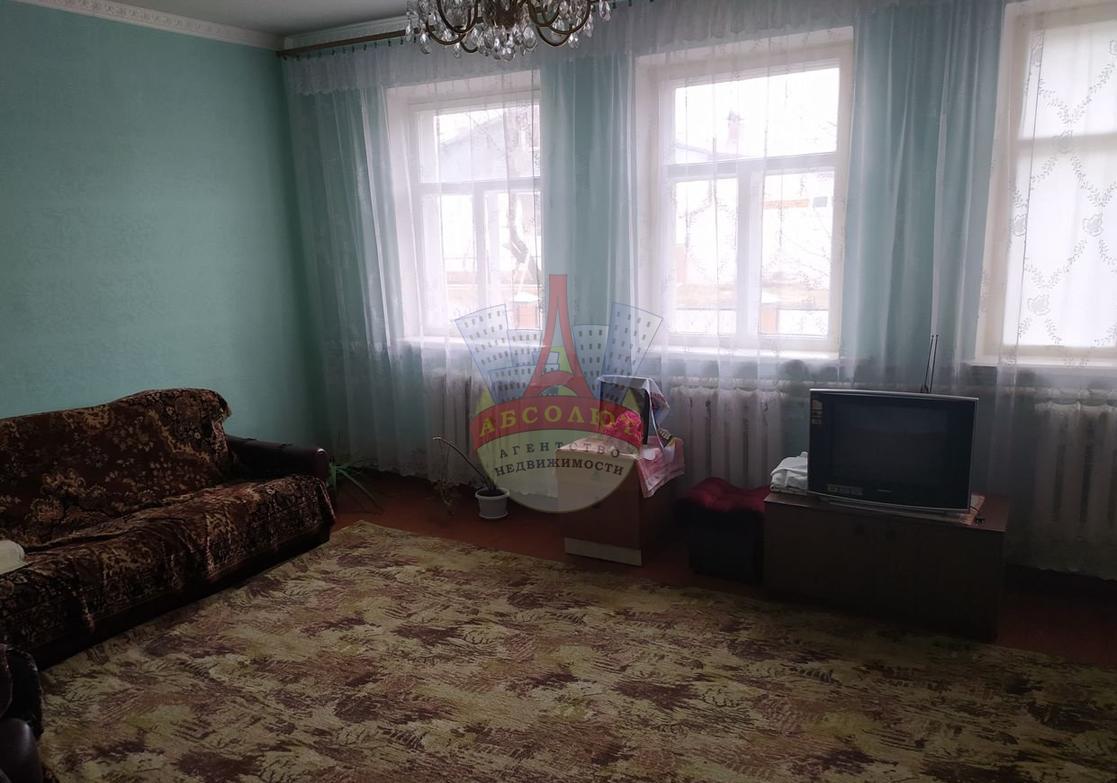 Дом на продажу по адресу Россия, Белгородская область, Ивнянский р-н, Ивня рп, Ленина