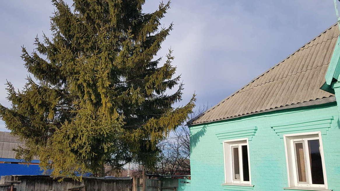 Дом на продажу по адресу Россия, Белгородская область, Шебекино, Белгородский переулок