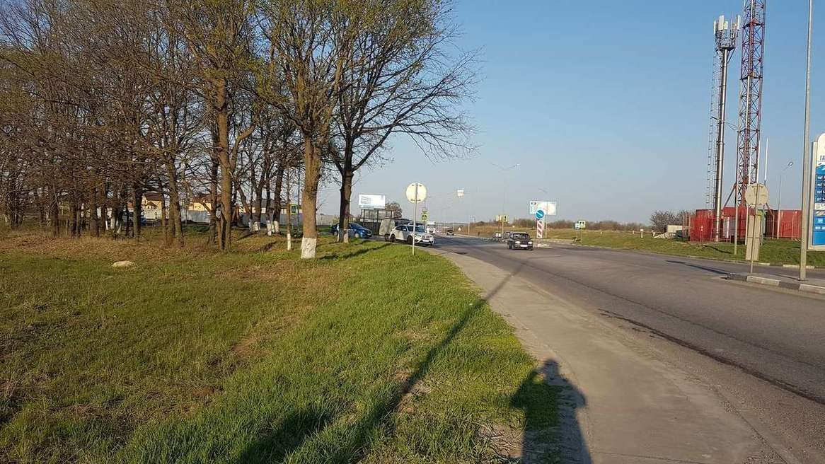 Land на продажу по адресу Россия, Белгородская область, Белгородский р-н, Беломестное село, Парковая