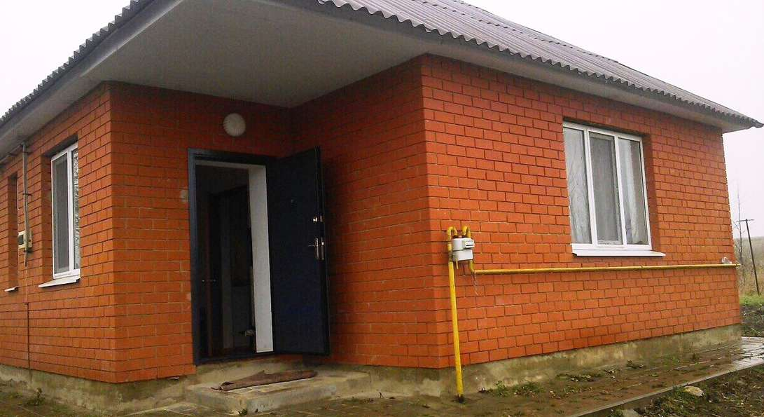 Дом на продажу по адресу Россия, Белгородская область, Ракитянский р-н, Солдатское село