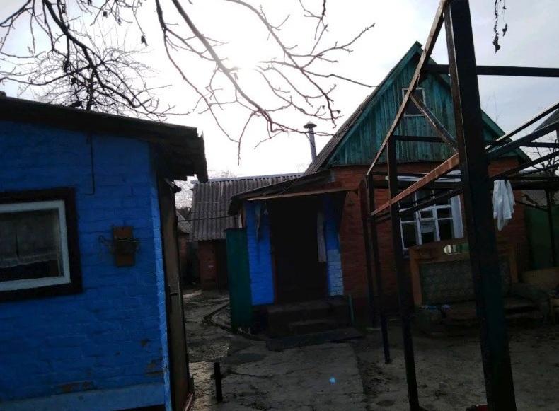 Дом на продажу по адресу Россия, Белгородская область, Грайворонский р-н, Замостье село