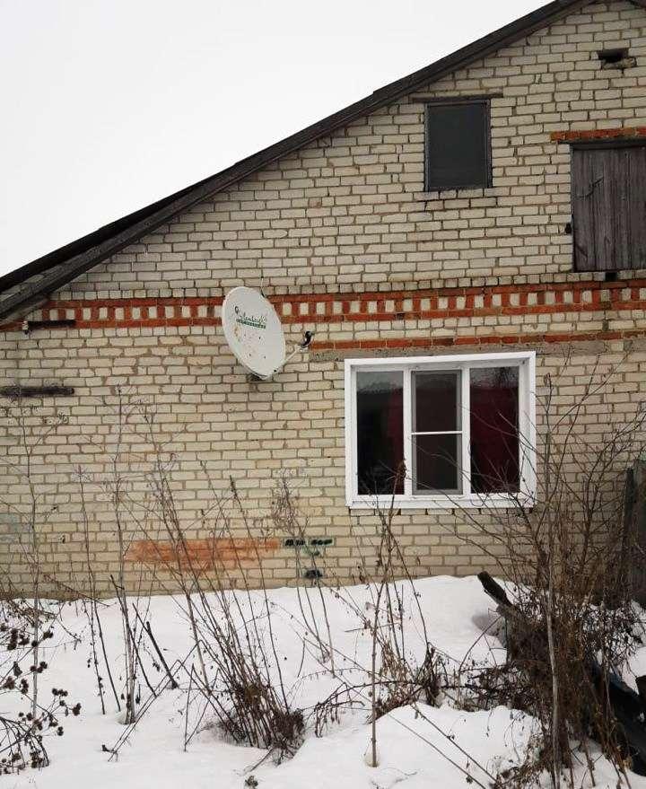 Дом на продажу по адресу Россия, Белгородская область, Грайворонский р-н, Новостроевка-Первая село