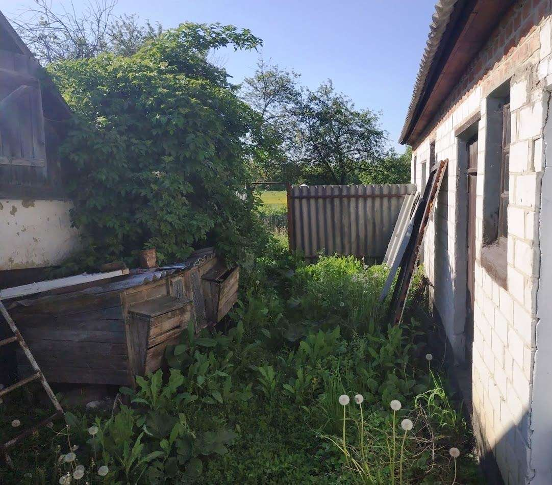 Дом на продажу по адресу Россия, Белгородская область, Грайворонский р-н, Головчино село