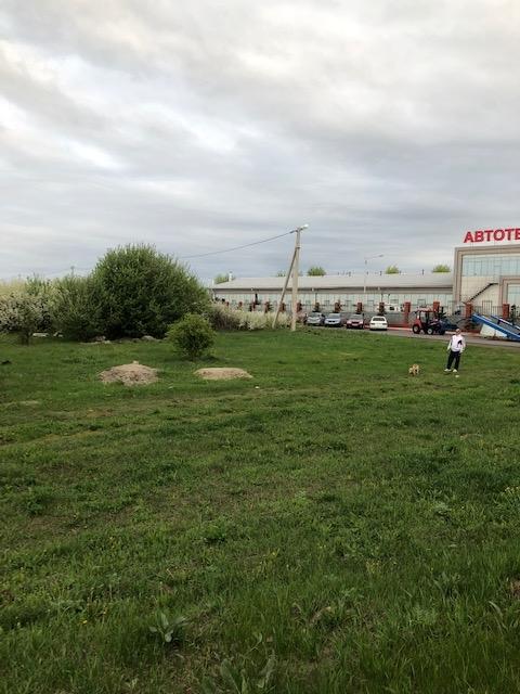 Land на продажу по адресу Россия, Белгородская область, Белгородский р-н, Дубовое посёлок