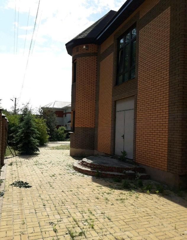 Коттедж на продажу по адресу Россия, Белгородская область, Шебекинский р-н, Маслова Пристань посёлок