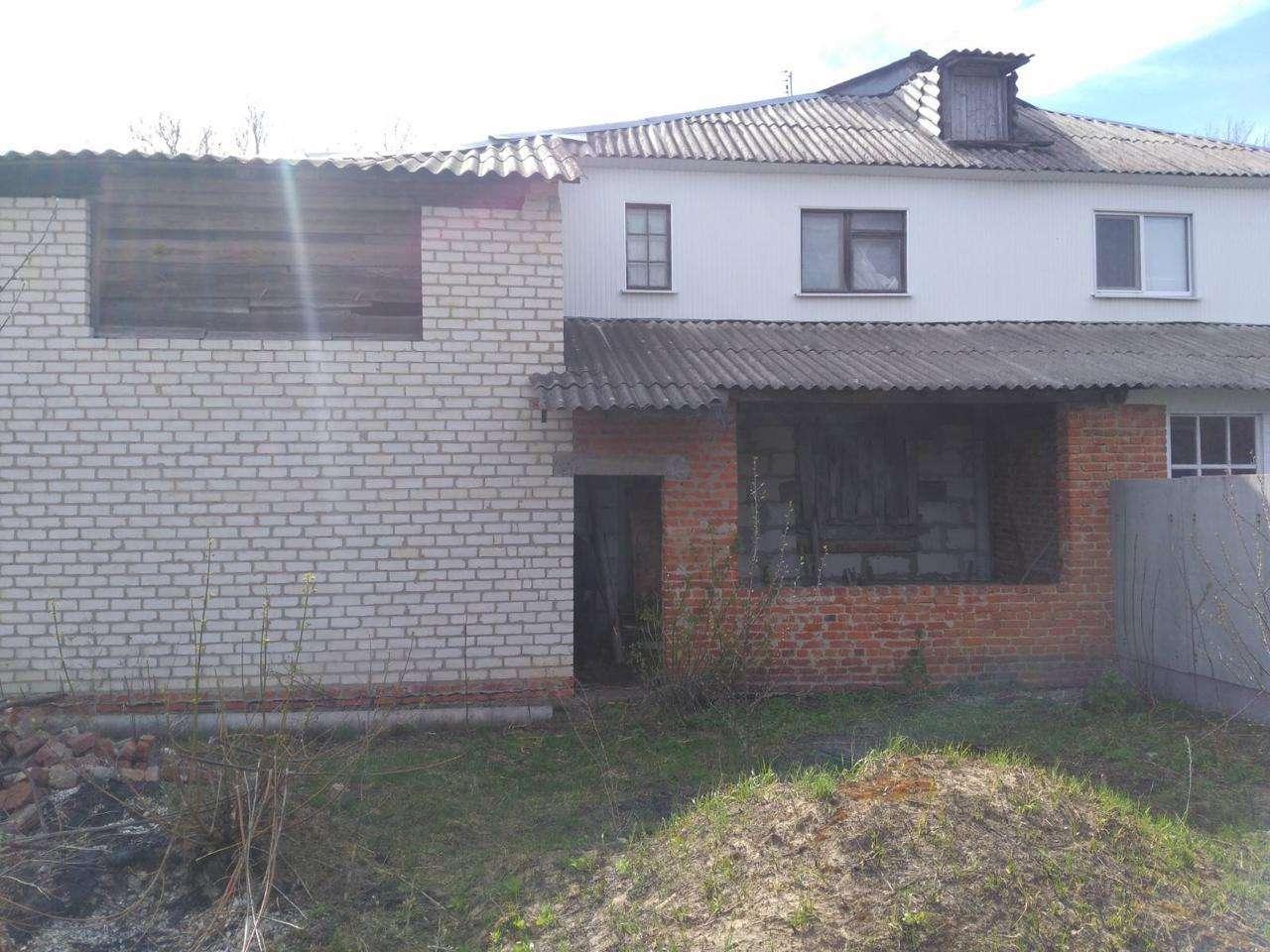 Часть Дома на продажу по адресу Россия, Белгородская область, Ивнянский р-н, Ивня рп, Привольная улица