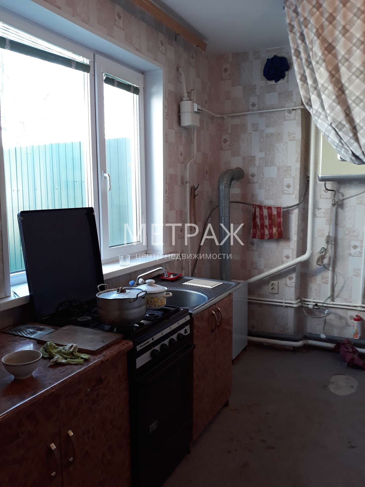Часть Дома на продажу по адресу Россия, Белгородская область, Белгородский р-н, Шишино село