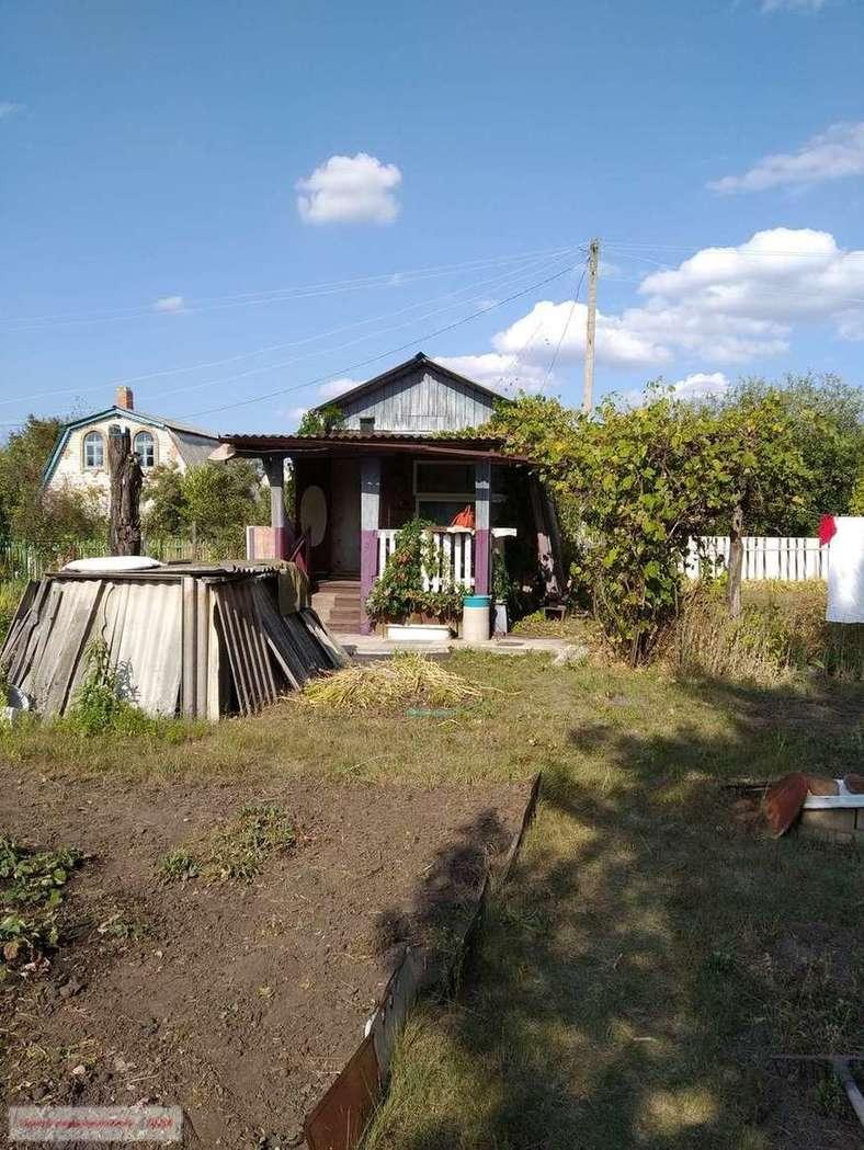 Дача на продажу по адресу Россия, Белгородская область, Шебекинский р-н, Безлюдовка село
