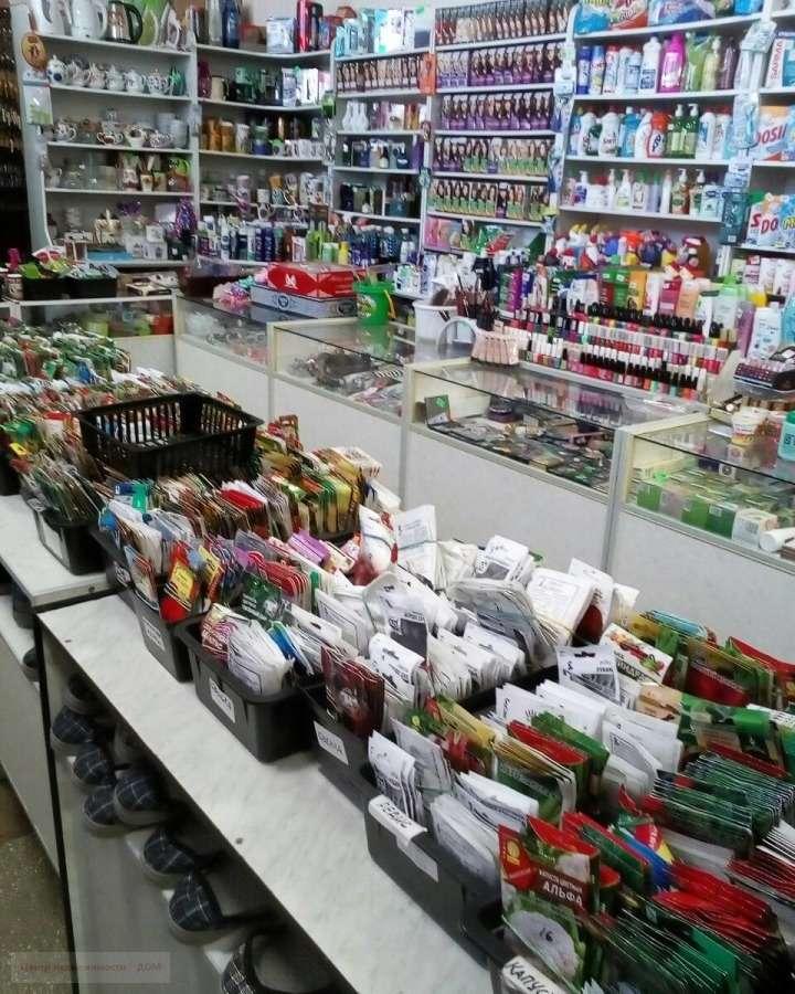 Business на продажу по адресу Россия, Белгородская область, Белгородский р-н, Комсомольский посёлок, Центральная,дом 1