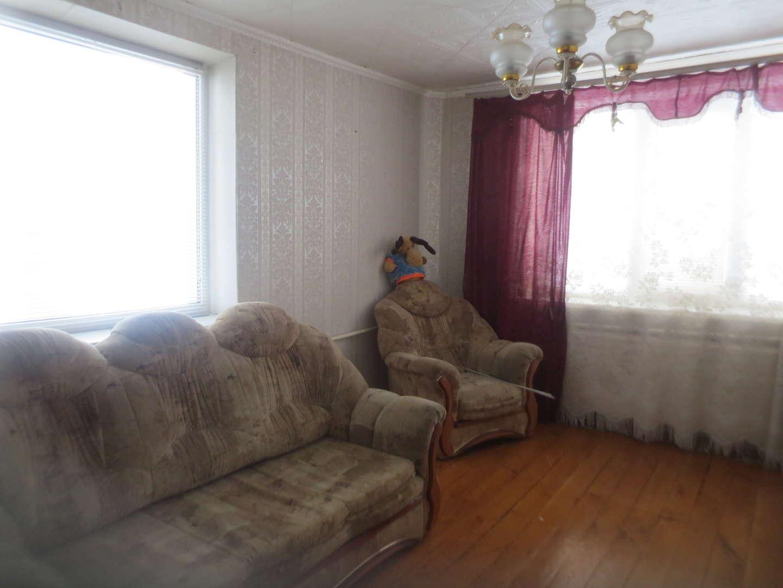 Часть Дома на продажу по адресу Россия, Белгородская область, Корочанский р-н, Мелихово село