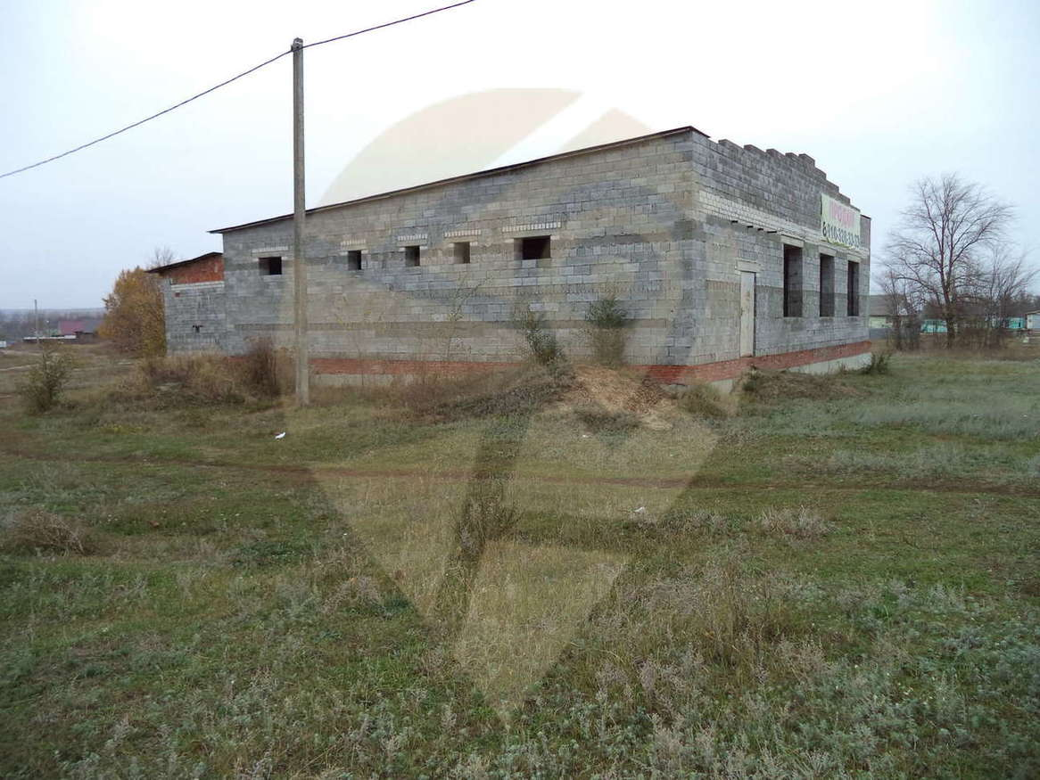 Free Purpose на продажу по адресу Россия, Белгородская область, Старый Оскол, Пролетарская улица,дом 8