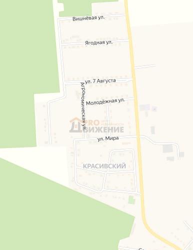Коттедж на продажу по адресу Россия, Белгородская область, Борисовский р-н, Борисовка посёлок