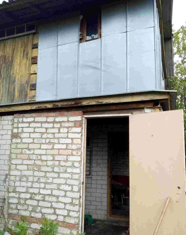 Дача на продажу по адресу Россия, Белгородская область, Корочанский р-н, Дальняя Игуменка село