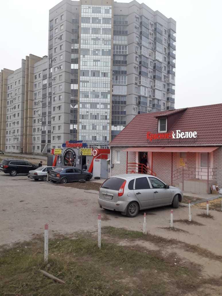 Free Purpose на продажу по адресу Россия, Волгоградская область, Волгоград, Лермонтова улица