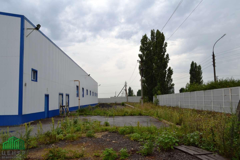 Business на продажу по адресу Россия, Липецкая область, Липецк, Центральная улица,дом 2б