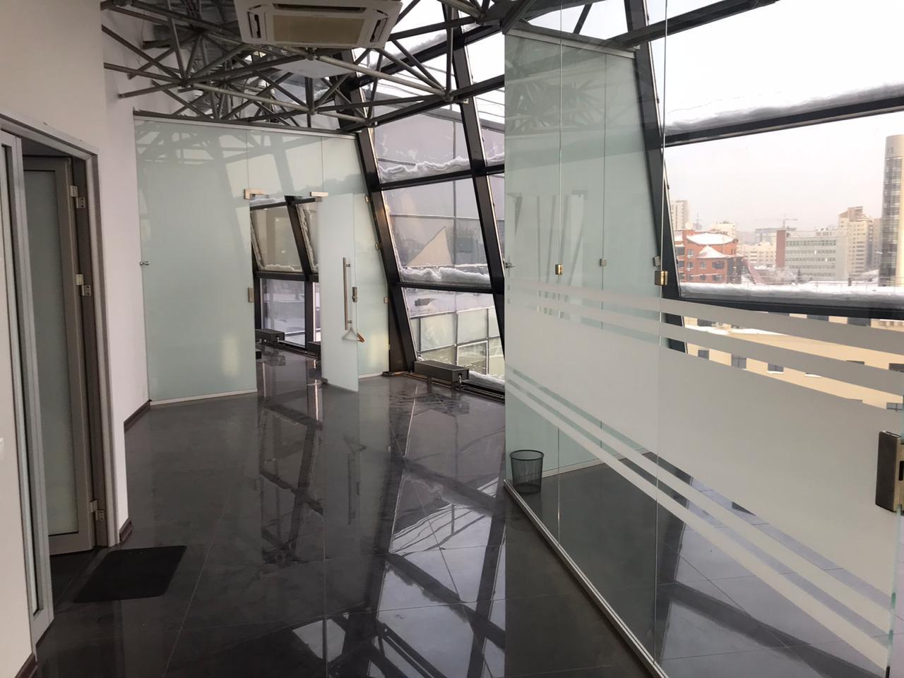 Office в аренду по адресу Россия, Новосибирская область, Новосибирск, Октябрьская магистраль улица,дом 3