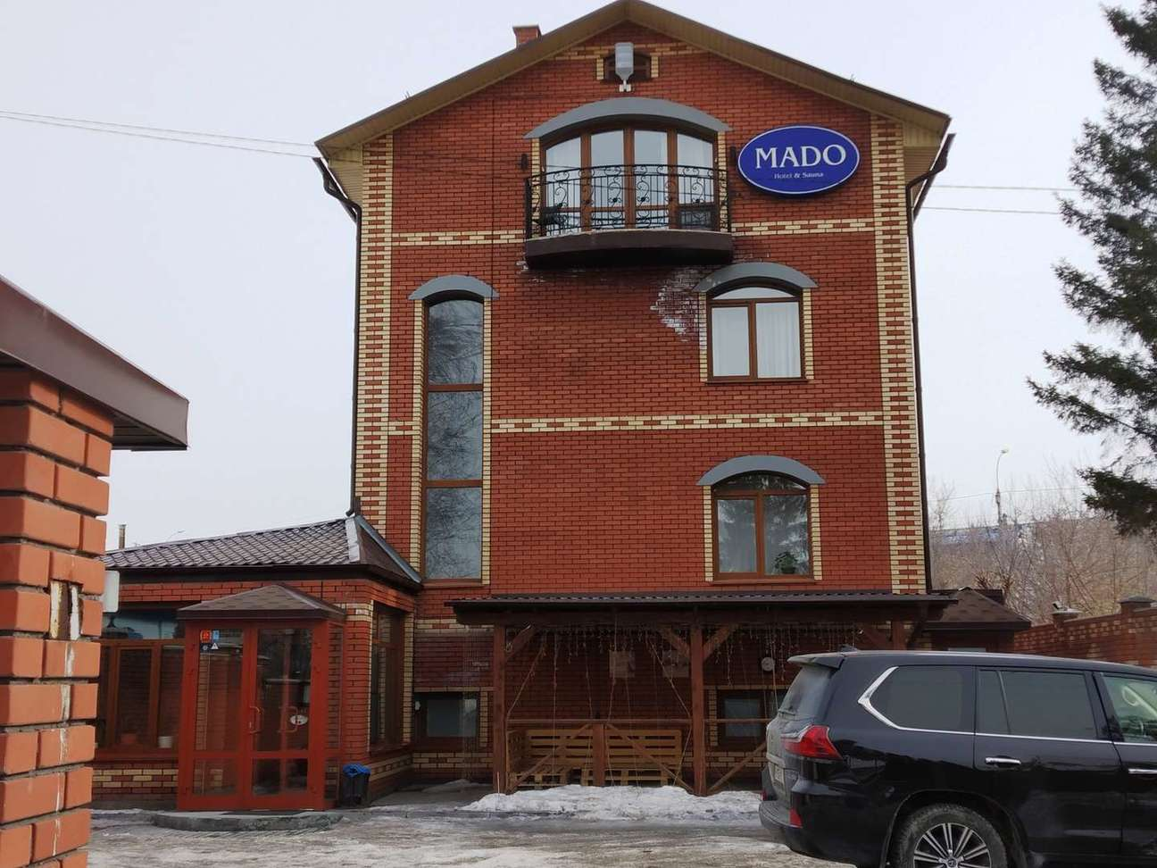 Business на продажу по адресу Россия, Новосибирская область, Новосибирск, Светлановская улица,дом 8