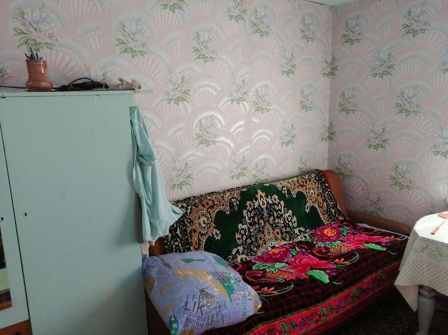 Дача на продажу по адресу Россия, Омская область, Омск, Казахстанская 2-я улица