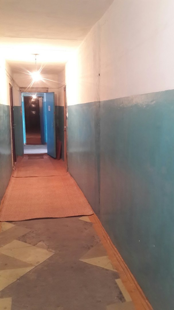 Квартира в аренду по адресу Россия, Омская область, Омск, Маргелова улица,дом 207