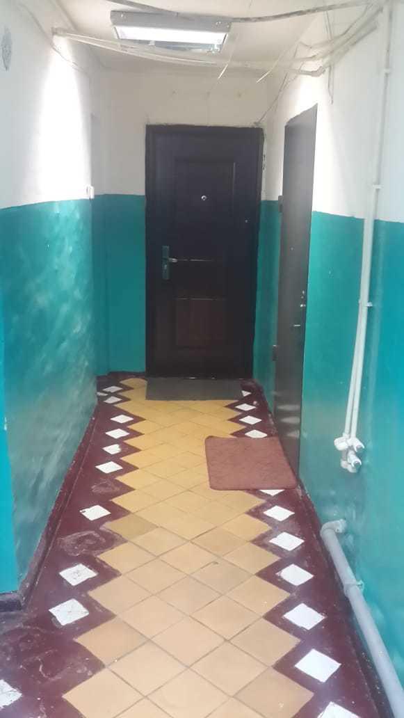Комната на продажу по адресу Россия, Омская область, Омск, Волховстроя улица,дом 5