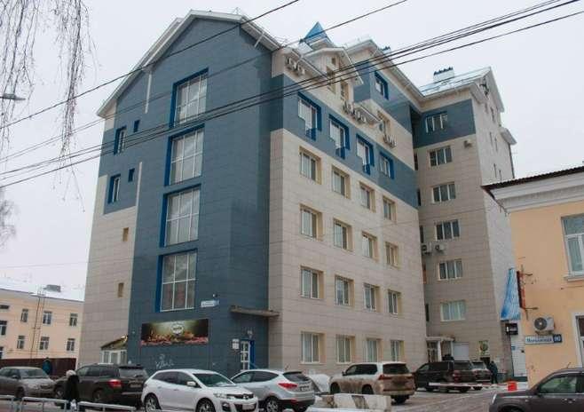 Office на продажу по адресу Россия, Тверская область, Тверь, Московская улица