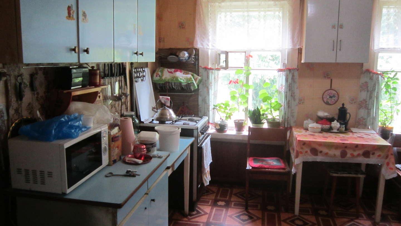 Дом на продажу по адресу Россия, Тверская область, Калининский р-н, Красная Гора д, Садовая,дом 2