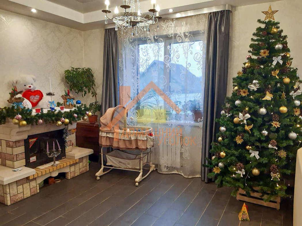 Коттедж на продажу по адресу Россия, Тверская область, Тверь, Лазо 2-я улица