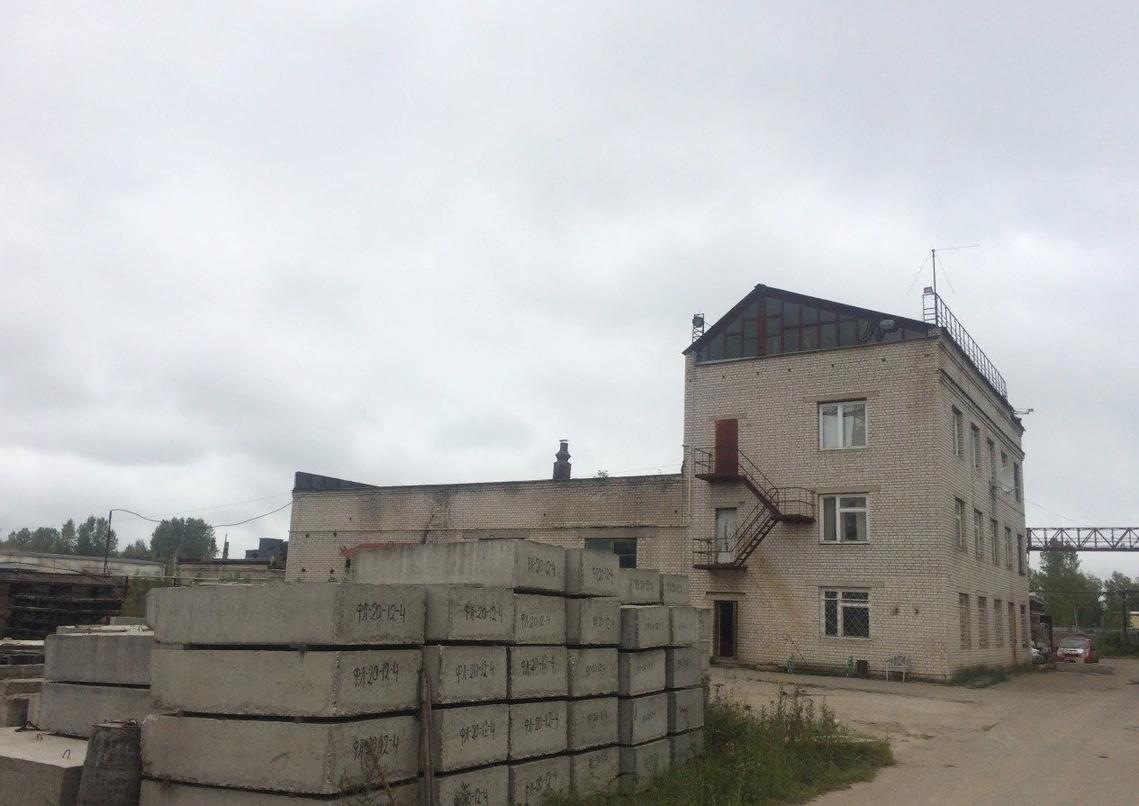 Business на продажу по адресу Россия, Тверская область, Тверь, Подъездной проезд,дом 4А