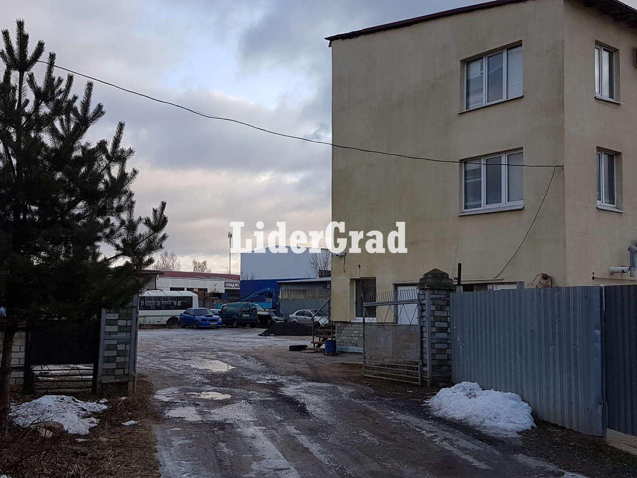 Manufacturing в аренду по адресу Россия, Ярославская область, Ярославль, Урочская улица,дом 7